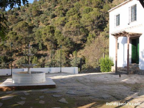 Casa Rural en los Montes de Málaga - Málaga, Málaga, Andalucía
