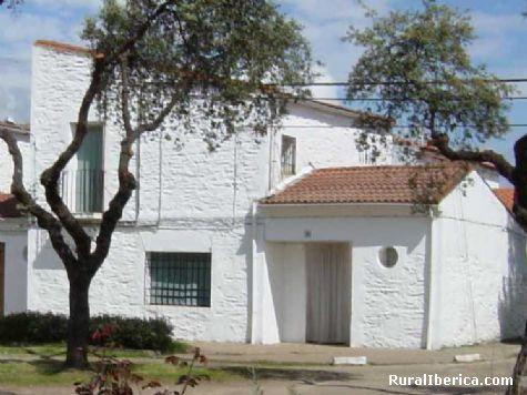 Casa típica. Vegaviana, Cáceres - Vegaviana, Cáceres, Extremadura