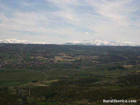 �Noche o d�a? Alto de Navalacruz, Avila - Navalacruz, Avila, Castilla y Le�n