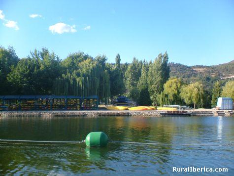 Parc Olimpic del Segre. La Seu de Urgell, L�rida - La Seu de Urgell, L�rida, Catalu�a