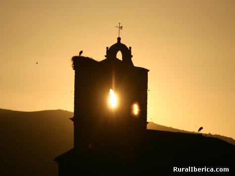 POR FIN SALE EL SOL EN LA VEGA - SAN MARTIN DE LA VEGA DEL ALBERCHE, Ávila, Castilla y León