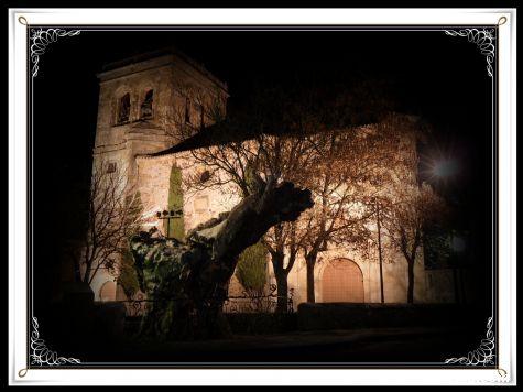 Iglesia Virgen del Espino. Soria, Castilla y Le�n - Soria, Soria, Castilla y Le�n