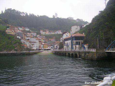 llovizna en cudilleros - cudilleros, Asturias, Asturias