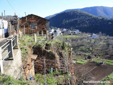 Montefurado - Montefurado, Lugo, Galicia