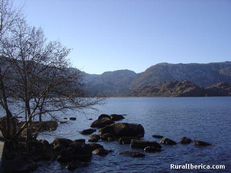 Lago de Sanabria. Zamora - Sanabria, Zamora, Castilla y León