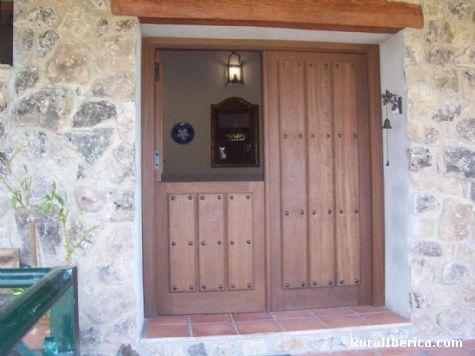 El nido del Cuco... Casa rural de ambiente ganadero. Valdeobispo, C�ceres - Valdeobispo, C�ceres, Extremadura