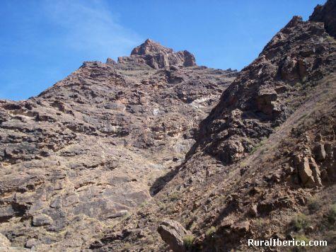 Gran Canaria, Islas Canarias - Las Palmas, Las Palmas, Islas Canarias