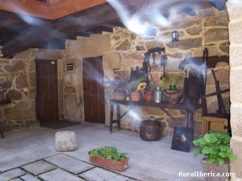 Casa Rural Pazo de S. Lorenzo - P. de Trives - Ourense - Ourense, Orense, Galicia