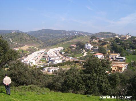 Encinares de Alcolea, Córdoba - Encinares de Alcolea, Córdoba, Andalucía