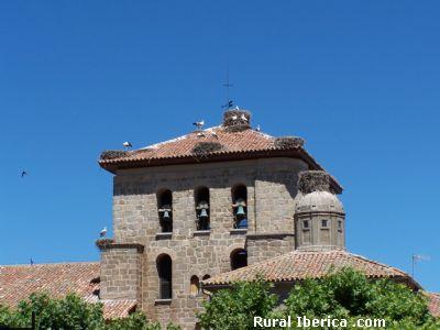 Iglesia de Piedrahita. Ávila - Piedrahita, Ávila, Castilla y León