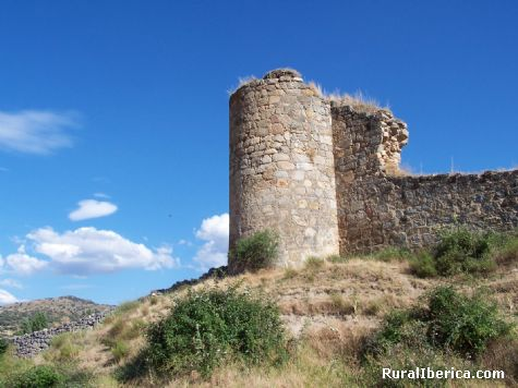 Bonilla de la Sierra. Avila - Bonilla de la Sierra, �vila, Castilla y Le�n