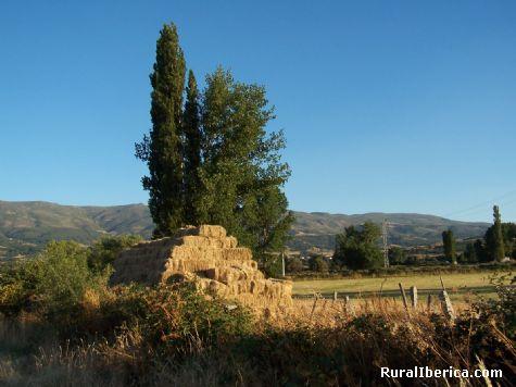 Campo de Piedrahita. Ávila - Piedrahíta, Ávila, Castilla y León