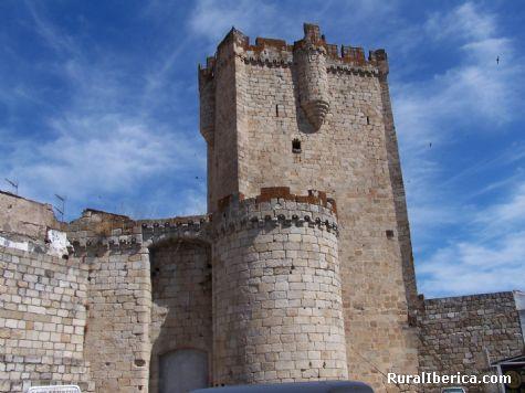 Castillo de Coria. Coria, Cáceres - Coria, Cáceres, Extremadura