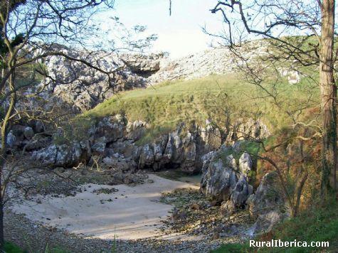 Playa de Cobijero. Buelna (Llanes), Asturias - Buelna Llanes, Asturias, Asturias