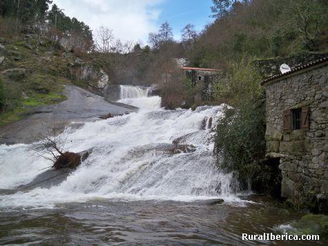 Muiños da Barosa - BARRO, Pontevedra, Galicia