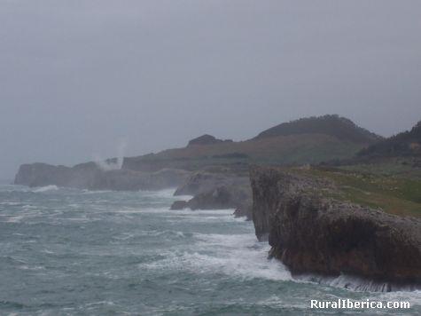 Costa de Buelna. Buelna-Llanes, Asturias - Buelna, Asturias, Asturias