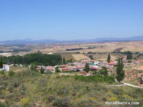 Bujalaro a la Falda de La Alcarria - Bujalaro, Guadalajara, Castilla la Mancha