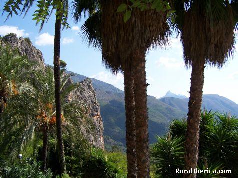 Sin palabras - Guadales, Alicante, Comunidad Valenciana