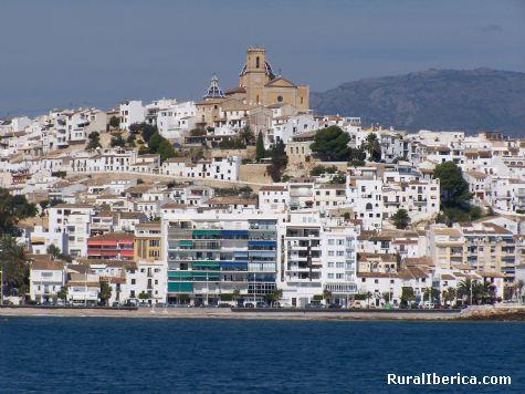 Pequeños paraisos - Altea, Alicante, Comunidad Valenciana