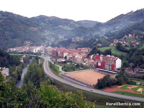 Blimea. Langreo, Asturias - Langreo, Asturias, Asturias