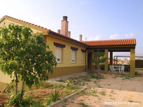 La Bodega Del Abuelo (Casa Rural) Bujalaro - Bujalaro, Guadalajara, Castilla la Mancha