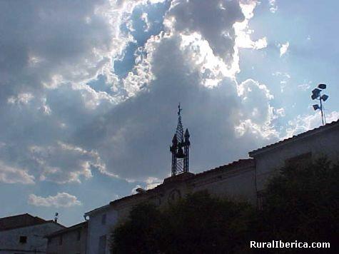 Plaza de Torralbilla. Torralbilla, Zaragoza - Torralbilla, Zaragoza, Arag�n