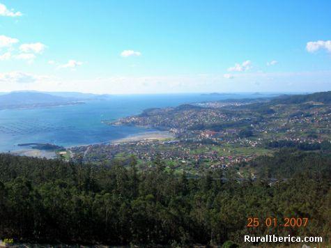 Moaña - vigo, Pontevedra, Galicia