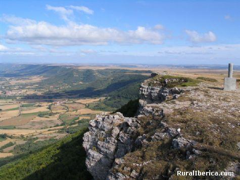 Tan desconocido y tan impresionante. Valderredible, Cantabria - Valderredible, Cantabria, Cantabria