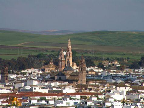 Ecija, Sevilla - Ecija, Sevilla, Andalucía