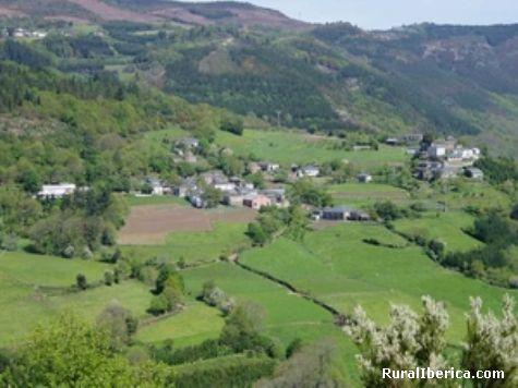 san martin de suarna - a fonsagrada, Lugo, Galicia