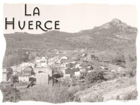 La Huerce - La Huerce, Guadalajara, Castilla la Mancha