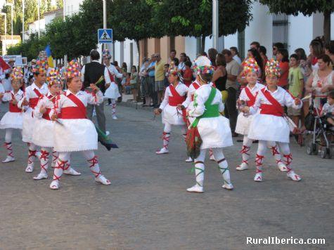 Grupo Lazaores Virgen de la Salud - Fregenal, Badajoz, Extremadura