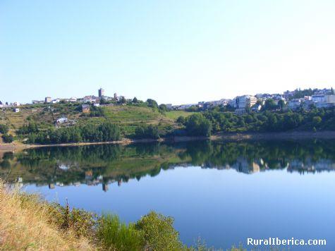 Viana da Bolo. Ourense - Viana da Bolo, Orense, Galicia