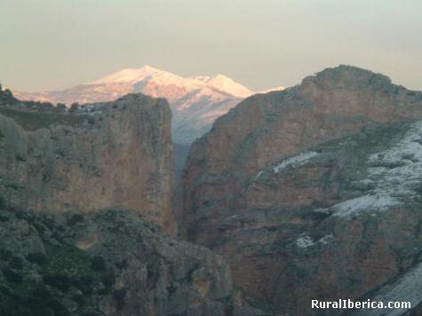 Sierra La Pandera. Cercanias de Ja�n, Andaluc�a - Ja�n, Ja�n, Andaluc�a