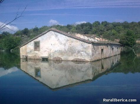 Molino. Soria, Castilla y León - Soria, Soria, Castilla y León