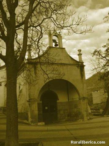 Ermita de La Soledad - Cervera del río Alhama, La Rioja, La Rioja