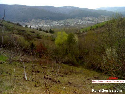 Santa María de Mones. Petín, Orense - Petín, Orense, Galicia