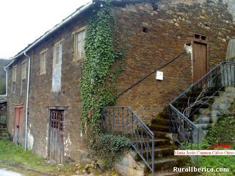 Casa en Santa María de Mones. Petín, Orense - Petín, Orense, Galicia