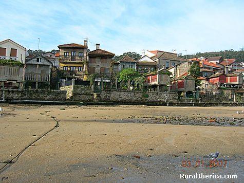 Combarro - Pontevedra, Pontevedra, Galicia