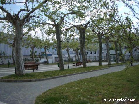 Parque do toural. Quiroga, Lugo - Quiroga, Lugo, Galicia