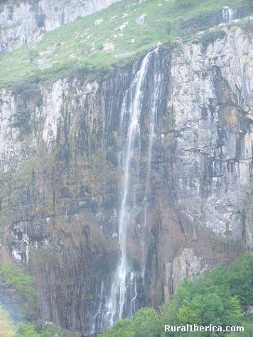 nacimiento del rio ason - ason, Cantabria, Cantabria