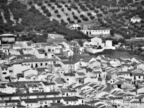 foto de mi aldea - fuente del conde, Córdoba, Andalucía