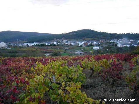Vistas de Larouco, Orense - Larouco, Orense, Galicia