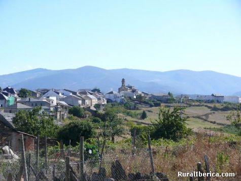 Pobo de Larouco - larouco, Orense, Galicia
