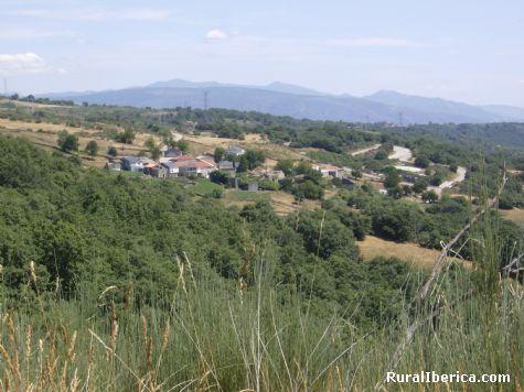 ACIVEIRO - ACIVEIRO, Orense, Galicia
