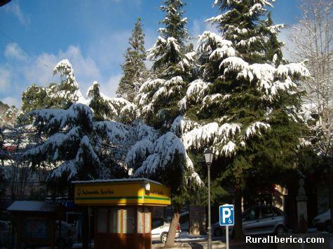 Miraflores de la Sierra - Diciembre 2008 - Miraflores de la Sierra, Madrid, Madrid