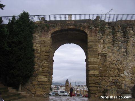 Antequera. Centro de Andalucía. Antequera, Málaga - Antequera, Málaga, Andalucía