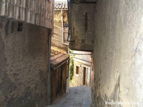 La Cuestecilla. Barrios Judio de Hervás  - Hervás, Cáceres, Extremadura