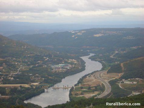 san trocado a 10km de orense - san amaro, Orense, Galicia