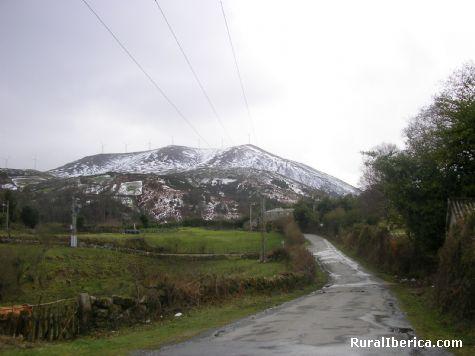 Cadramon. Valle del Oro, Lugo - Valle del Oro, Lugo, Galicia